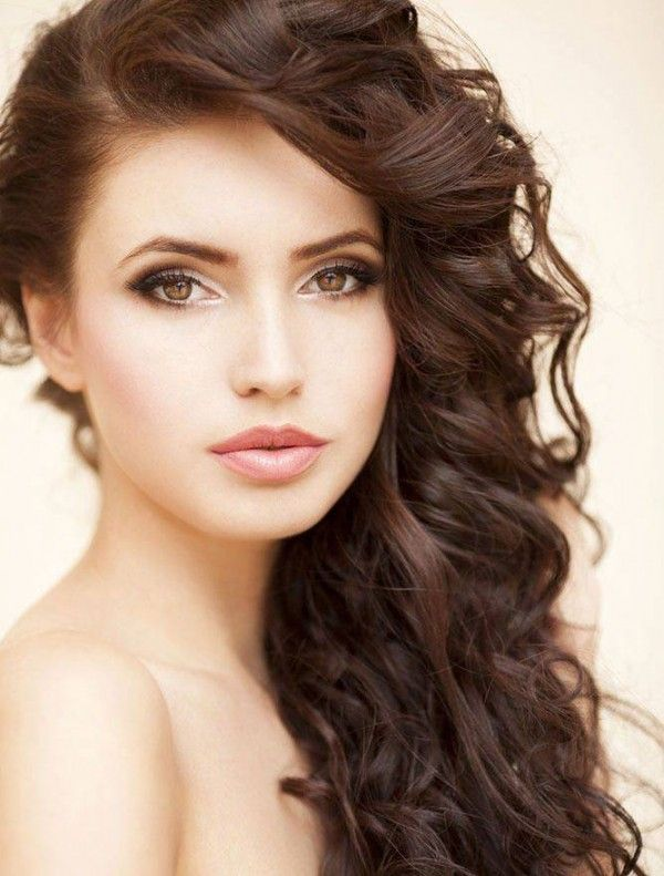 Hairstyles for an Oblong Face - Hairstyle Blog
