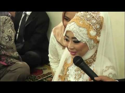 Dokumentasi : Pernikahan Dika & Nisa - YouTube