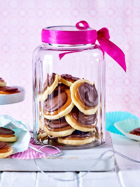 Für die süßen Cookies brauchst du nur 5 Zutaten