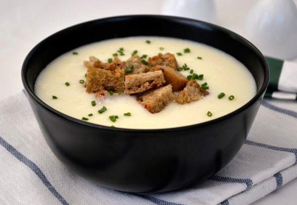 Achtentaler Kassuppn schmeckt einfach lecker. Das Rezept aus Tirol ist schnell und leicht zubereitet.
