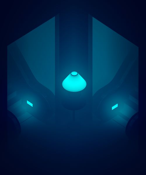 crossconnectmag: The Atmospheric Animations of Carl BurtonLike... | Trail  Mix | Pinterest | Gifs, Animation and Artist