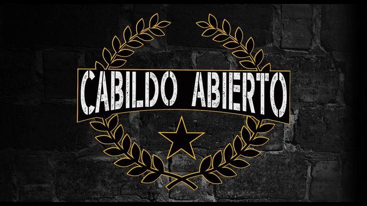 Cabildo Abierto   Yo sigo aquí Studio Version