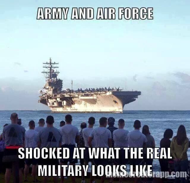 Army & Air Force vs Navy