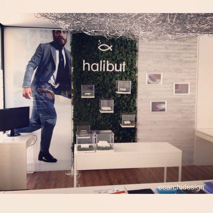 Fotografia corner halibut gioielli - consulenza progetto e rendering by ecarchidesign#halibutGioielli#project#bergamo#corner#ecarchidesign#italy#DomusBergamo