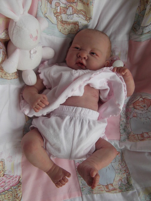315 Best Images About Baby Dolls On Pinterest Reborn