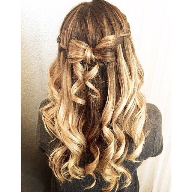Best 25+ Special occasion hairstyles ideas on Pinterest   Long ...