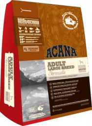 ACANA Adult Large Breed  For large breed dogs 1 year and older