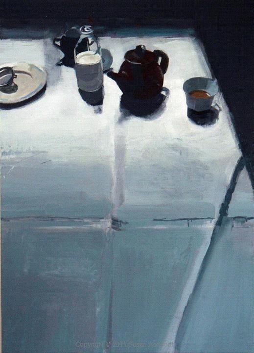 Susan Ashworth: 2008