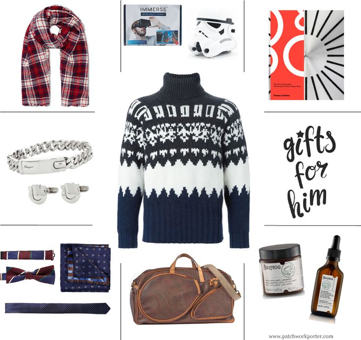 Patchwork à Porter Fashion and Lifestyle Blog--- #ChristmasGifts for him on the blog