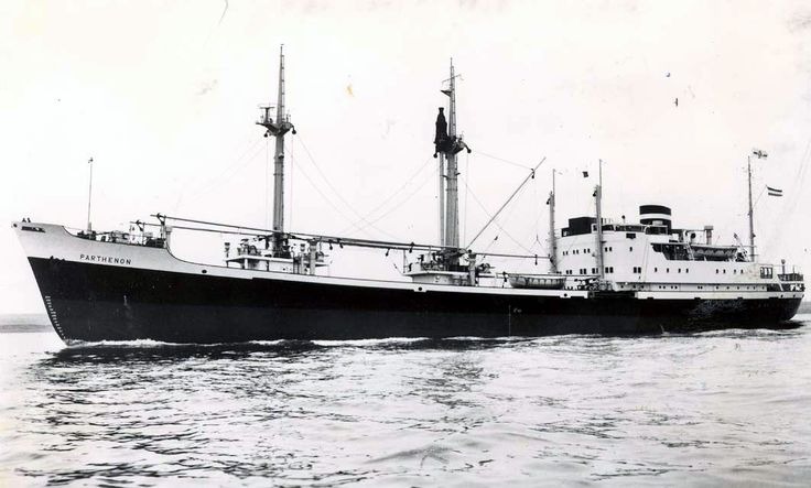 MS Parthenon (KNSM)