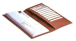 Image result for business card holder leather