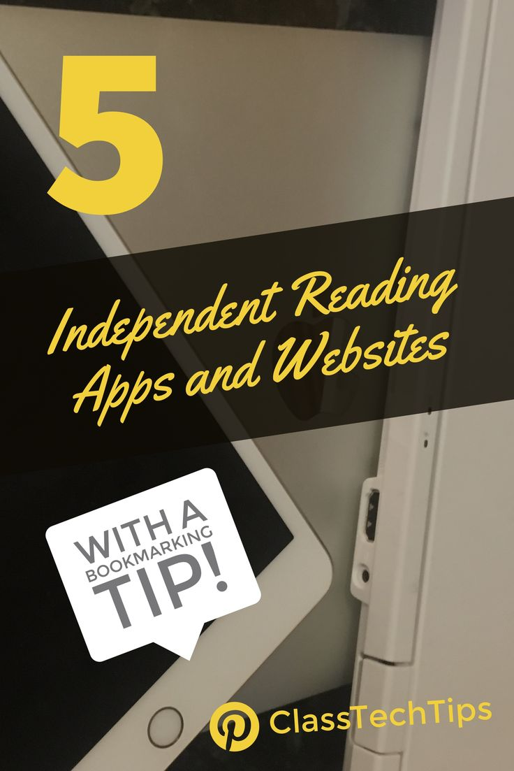images about kindergarten resources 5 independent reading apps and independent reading websites a bookmarking tip