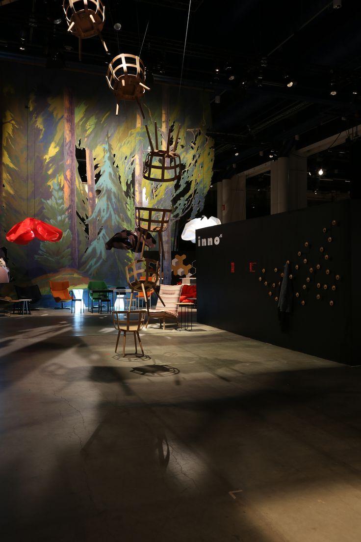 Inno at Showroom fair 2016