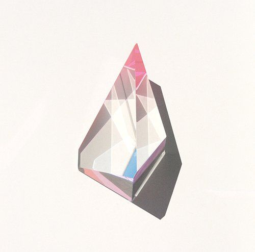 pretty print by phillip low (also reminds me of hank on breaking bad and his 'gems')