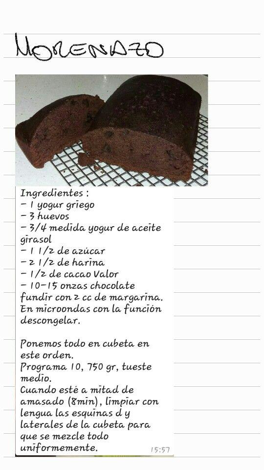 Morenazo panificadora + 1 sobre de levadura panadera ( probado )