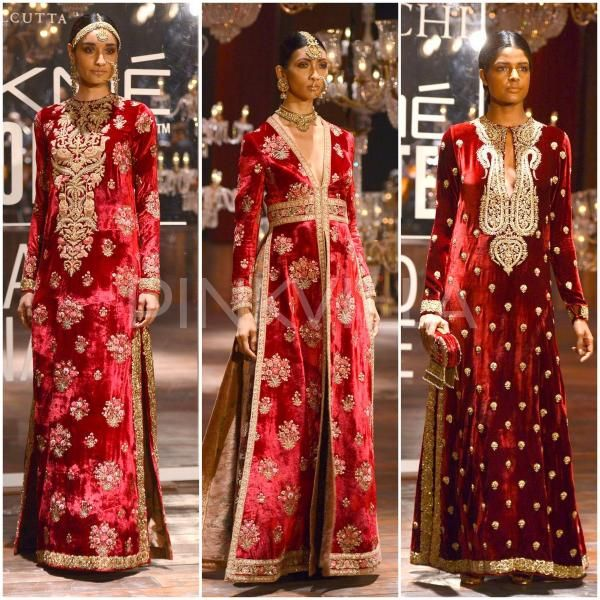 Runway Report : Sabyasachi's collection for Lakme Fashion Week Grand Finale | PINKVILLA