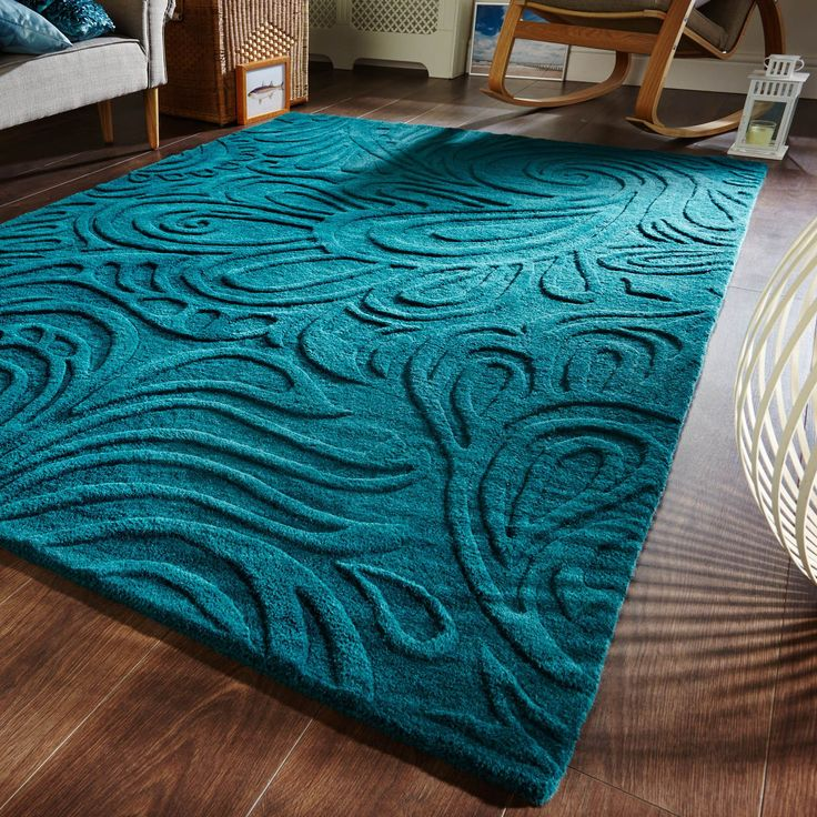 Teal Rugs Matching Color Ideas Teal Home Decor Area