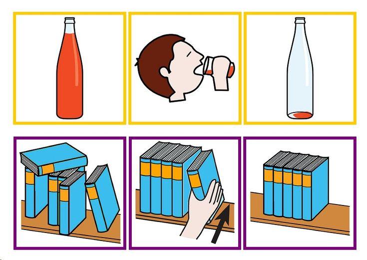 drinken / orde