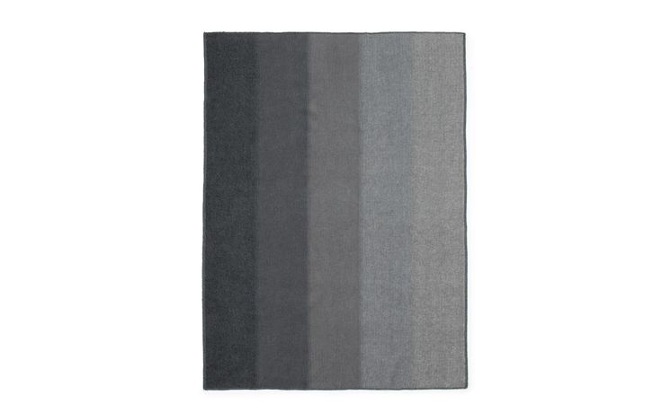 The range is called Tint and is made of 100 % pure lamb's wool. It is available in six beautiful colours.