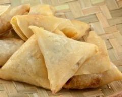 Brick de viande hâchée à la marocaine (facile, rapide) - Une recette CuisineAZ