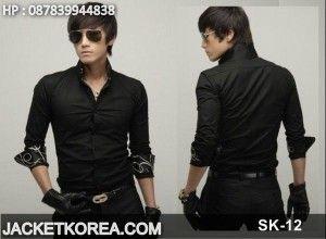 Blazer Jaket Korea SK-12