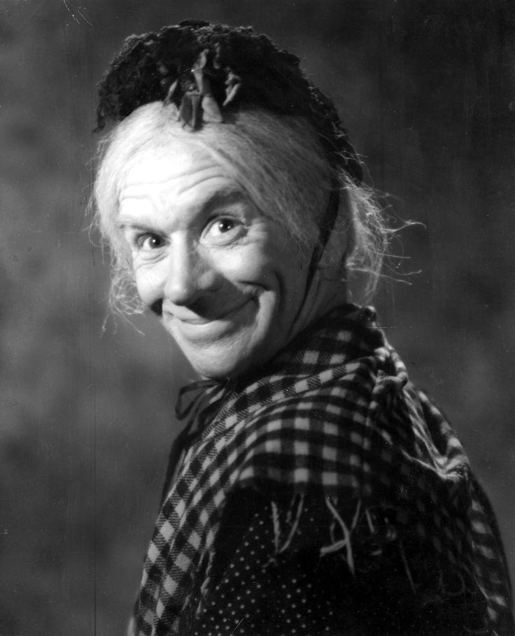 Old-Mother-Riley Arthur Lucon