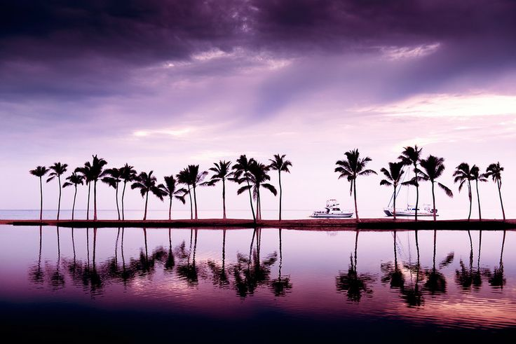 Thin Reflections by Christian Schweitz on 500px