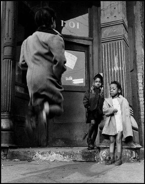 By wayne miller chicago 1947