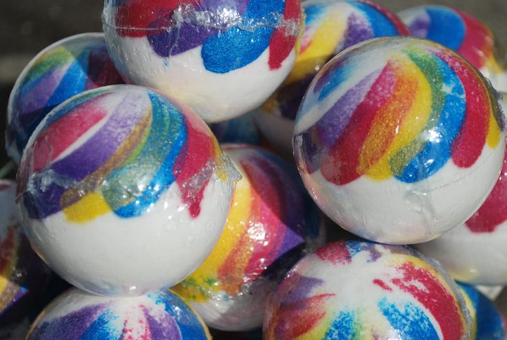 1 Unicorn Farts Bath Bomb Slightly Defected, Wholesale, sale, clearance, bath bomb for kids, kids bath bomb, surprise, easter, easter basket