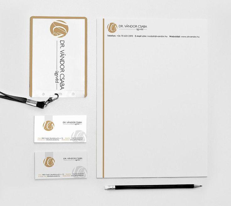 VIPInfo Kreatív Stúdió - Arculattervezés, kisarculat, céges arculat, logó tervezés, névjegykártya tervezés, céges levélpapír, Győr