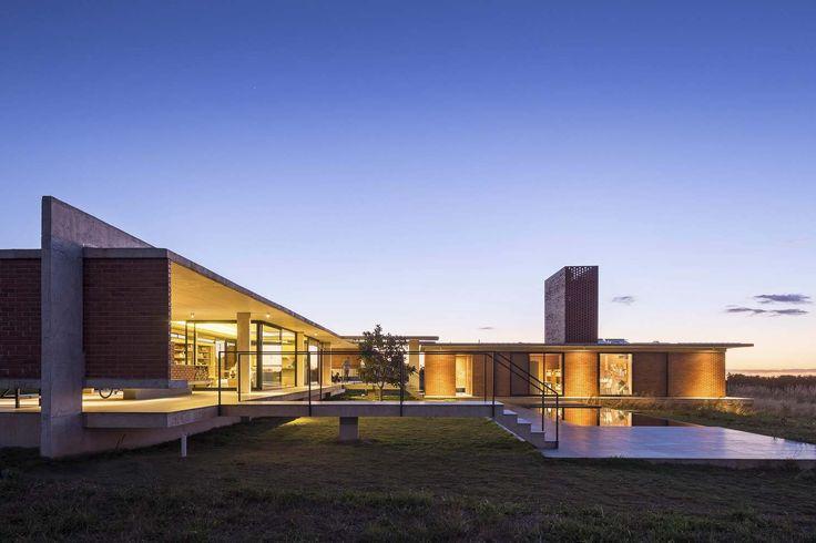 Galería de Casa Vila Rica / BLOCO Arquitetos - 15