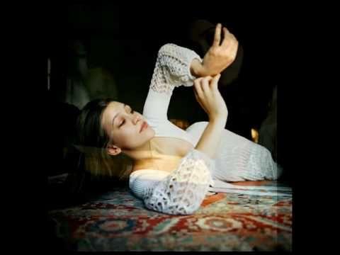 Joanna Newsom - Good Intentions Paving Company (New Song)