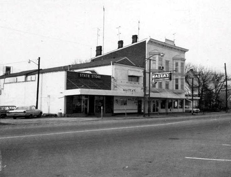 Gambier ohio image by kurt miller on home mount vernon