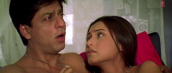 Layi Vi Na Gayi - Full HD Video Song with Lyrics - Chalte Chalte - Shah Rukh Khan Rani Mukerji Download Now