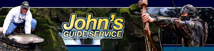 John's Guide Service