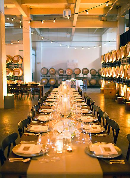 Dogpatch Studios Is A Fantastic Affordable Sf Wedding Venue