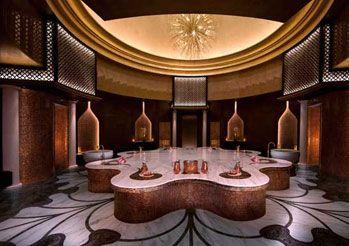 Séjour de luxe, Anantara Eastern Mangroves Hotel & Spa, Abu Dhabi, Emirats Arabes Unis - Privilèges Voyages