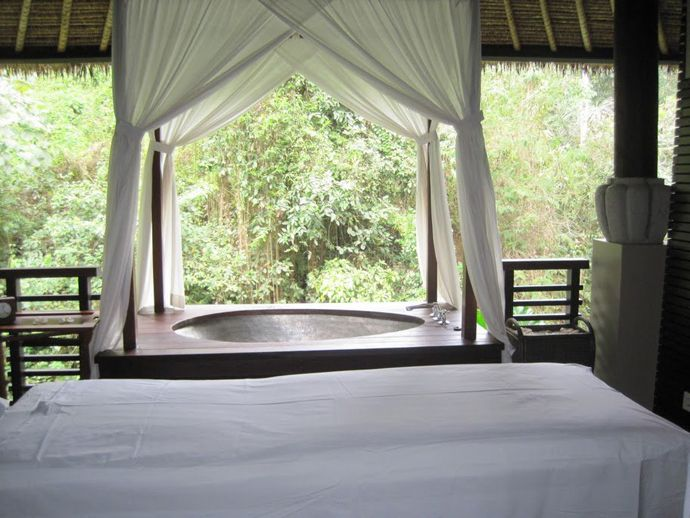 Luxurious Holidays at Maya Ubud Resort