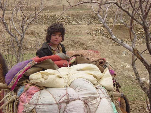 The Look of Faith and Hope...in the War in #Afghanistan