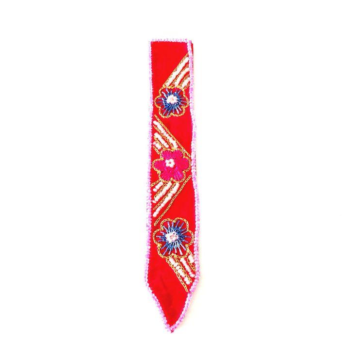 Embellished Bookmark-£2 #prettytwisted #stationary #embellished #bookmark http://prettytwistedonline.co.uk/product/embellished-bookmark-5/