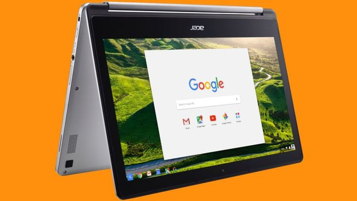 Acer Made the Touchscreen Chromebook We've Been Waiting