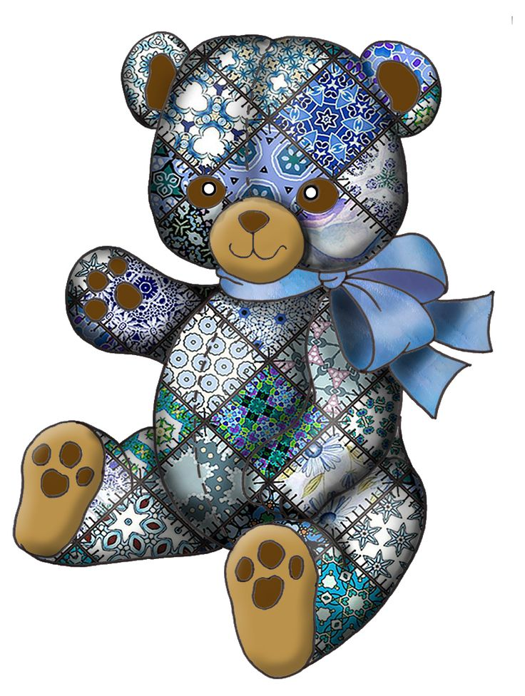 20 best teddy bears images on pinterest teddy bears drawing and artbyjean paper crafts dolls toys party balloons set a24 fandeluxe Ebook collections