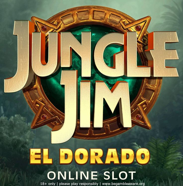Try your luck in Jungle Jim- a #slot game featuring the amazing character of Jungle Jim offering some amazing payouts at Mail Casino! #casino