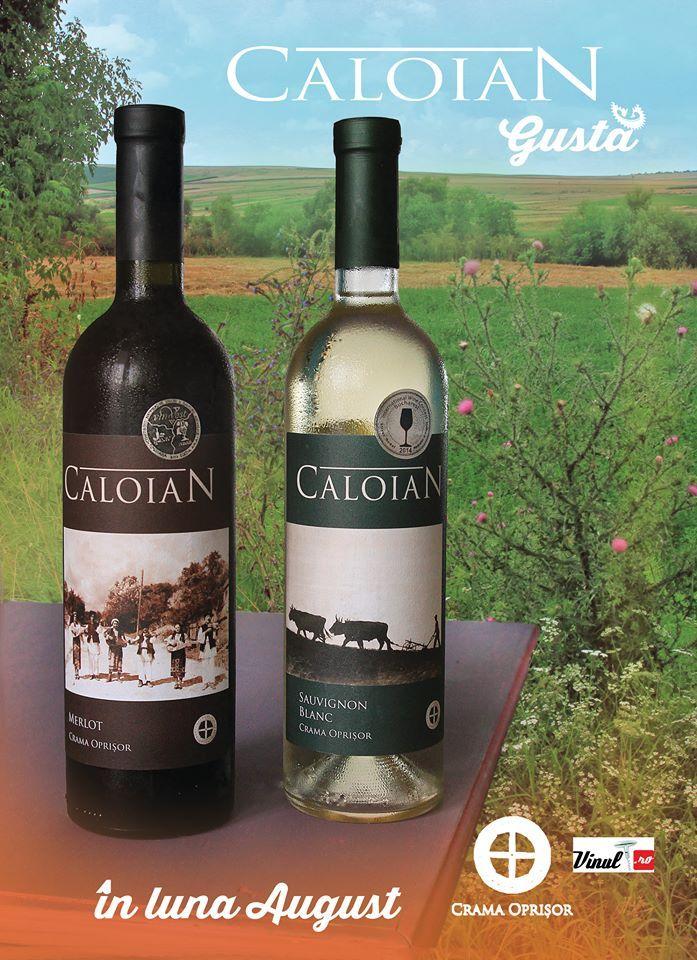 Caloian