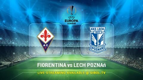 Fiorentina vs Lech Poznań (22 Oct 2015) Live Stream Links - Mobile streaming available