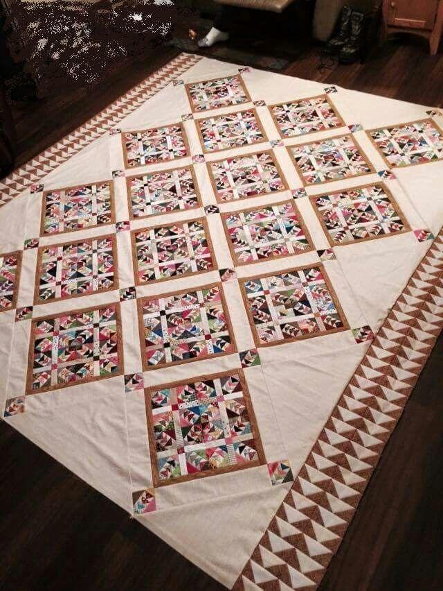 Best 362 Bonnie Hunter Quilts Images On Pinterest Bonnie
