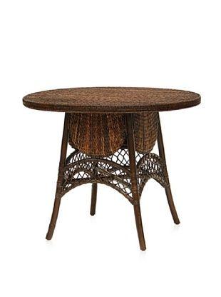 -51,100% OFF Palecek Havana Weave Table
