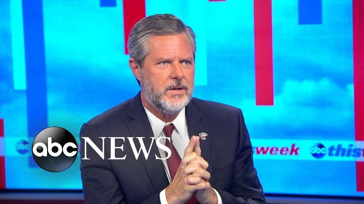 Jerry Falwell Jr. relishes new fight for Donald Trump as Liberty University peaks