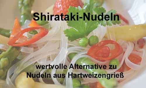 Alternative Zu Hartweizengrieß