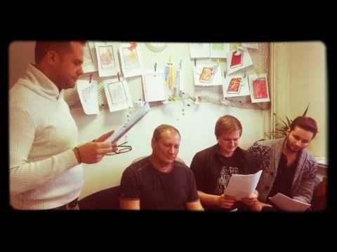 Блог Алексея Клепцина : Парапапара